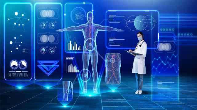 健康体检究竟应该如何选择?