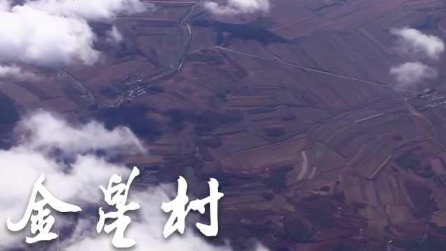 看美丽乡村庆改革开放:金星村