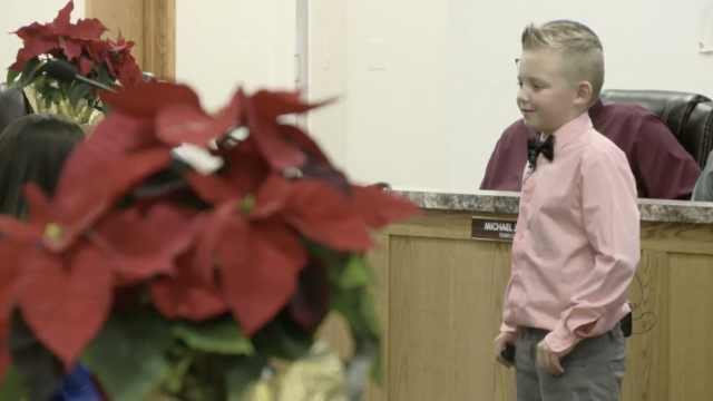扔雪球违法?9岁男孩推翻百年禁令