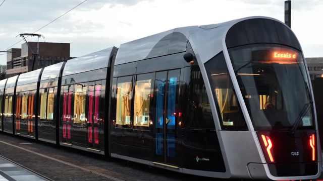 全球首例!卢森堡公共交通将全免费