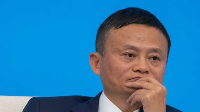 马云:中国经济还有三次巨大机会
