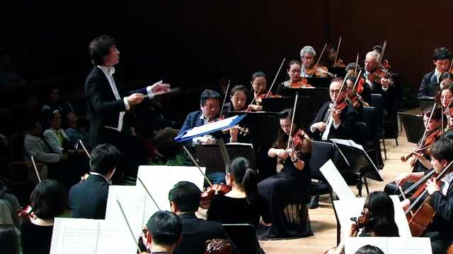 爱上海·爱音乐