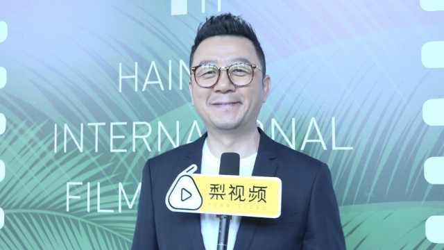 郭涛初当导演,坦言会对票房有压力