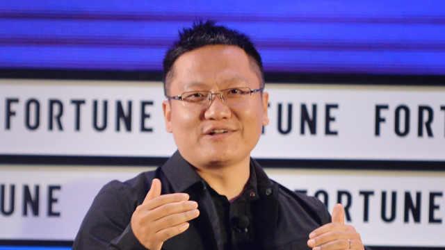 华大CEO:中国人活不到70不好意思