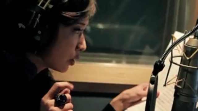 林志玲导航语音是如何完成的?