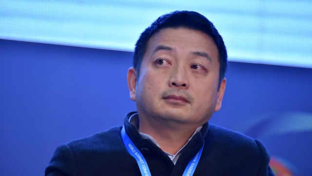 梁建章:中国人均收入1万美元不合理