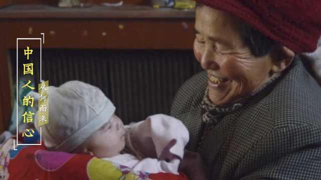 7旬老太46年收养44个娃:都是亲生的