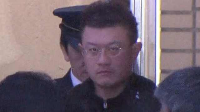 日本男子杀妻抛尸,谎称妻子失踪