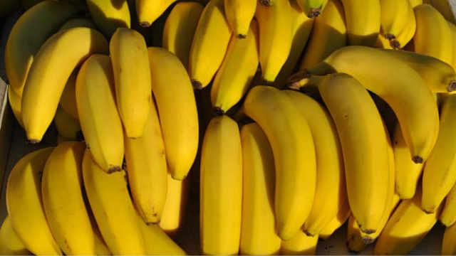 坚持吃一个月香蕉会发生什么变化?