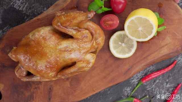 电饭煲也能做豉油鸡!很简单很下饭