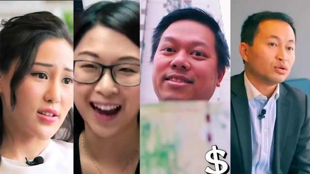每天只花50块!香港人为买房有多拼