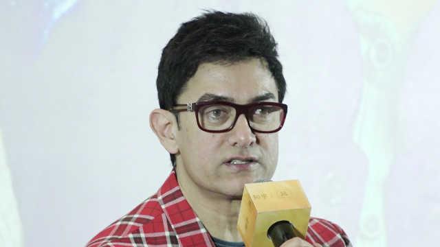 阿米尔汗:中国电影院是印度的6倍