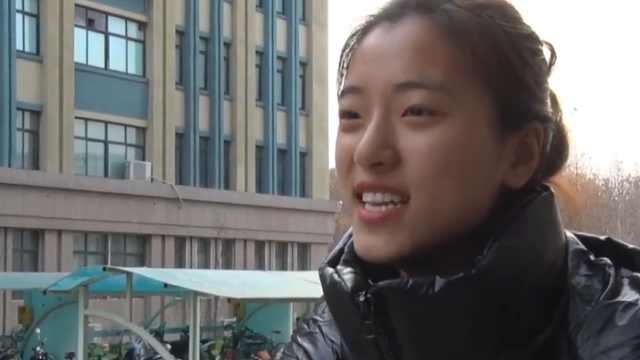 猛犸视频丨郑州高校现神仙考题