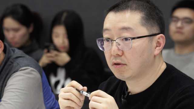 阿里王磊:口碑饿了么要创百万就业