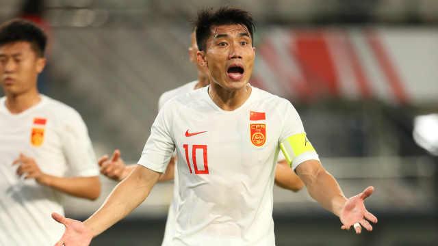 0:2负韩国,国足小组第二出线战泰国