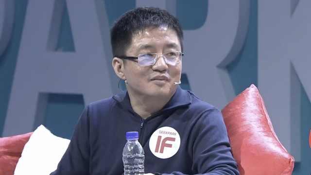美团王慧文:和王兴都没互联网基因