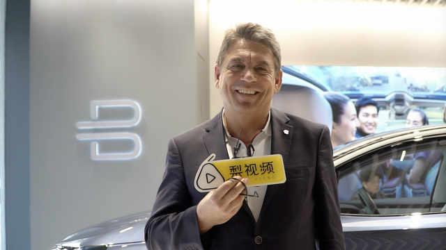 拜腾创始人:我们有市面上最好的车
