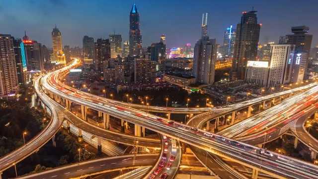 2018北上广深,哪个城市卖车最多?