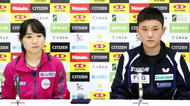 刘国梁表担忧:东京奥运挑战非常大