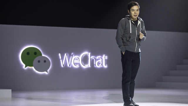 张小龙:超1亿人朋友圈仅三天可见