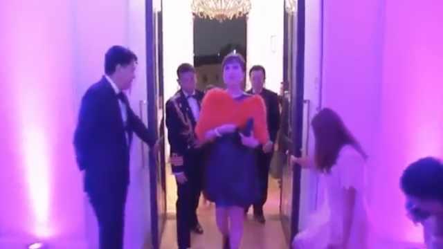 因违宪,泰公主被取消参选总理资格