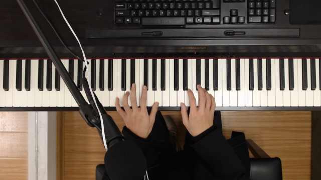 钢琴弹唱之钢琴伴奏的方法和要领