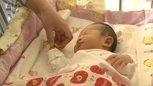 猪宝宝扎堆!医院春节迎294个新生儿