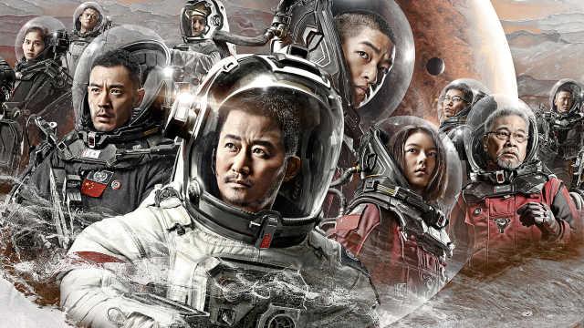 CNN:流浪地球改变中国电影业?