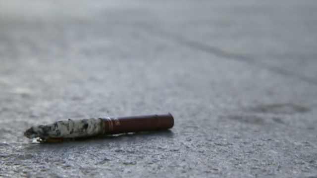 烟瘾难耐!他动车厕所吸烟触发警报