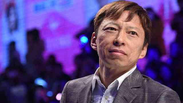 张朝阳:互联网的下半场刚刚开始