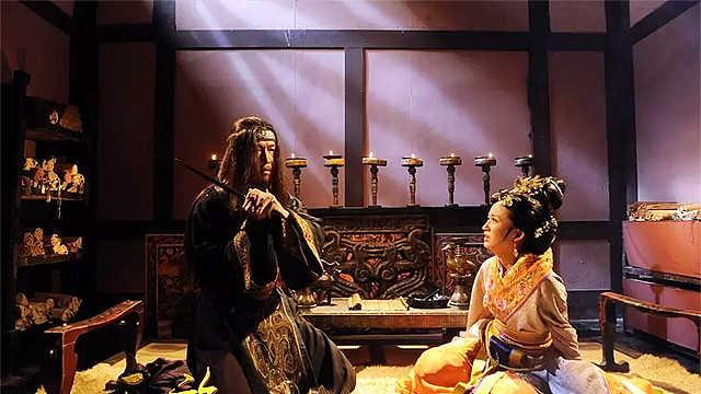 吴王夫差为西施背锅上千年?