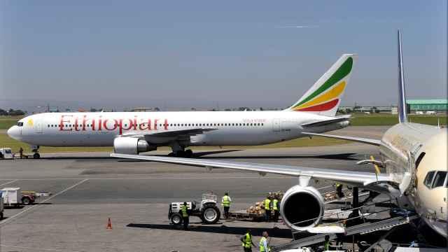 国航:国内波音737MAX暂时停飞