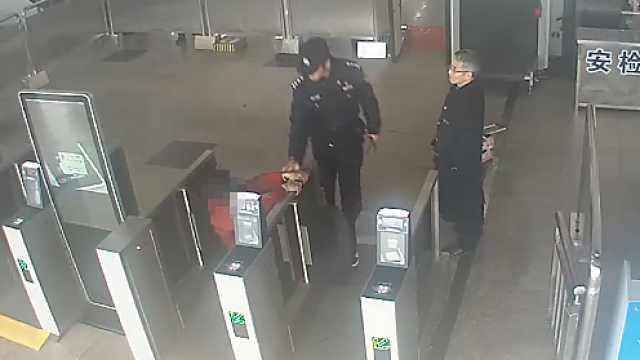 男子醉酒误车,大闹火车站被拘13天