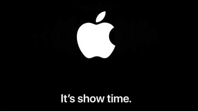 苹果将于3月25日召开发布会