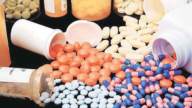 印度390種抗癌藥降價,最高降87%