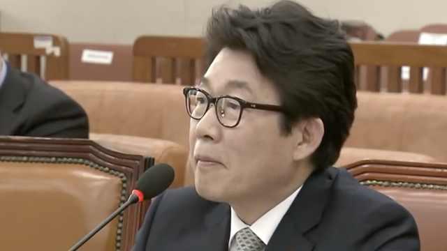 韩国环境部长:朝鲜也飘来不少雾霾