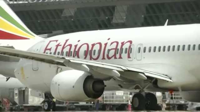 欧洲航空安全局:停飞波音737 MAX