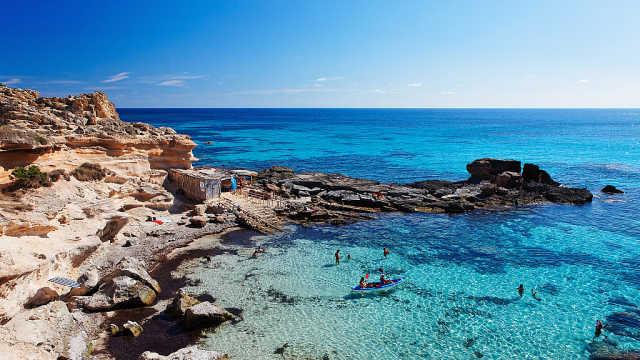 旅游王国的西班牙到底有什么魅力