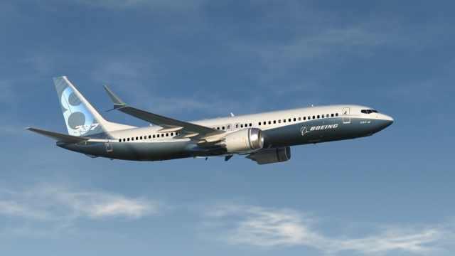 欧洲禁飞737M8,挪威航空索赔波音