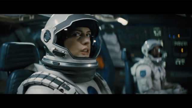 技术饱和,美国科幻片进入迷惑期?