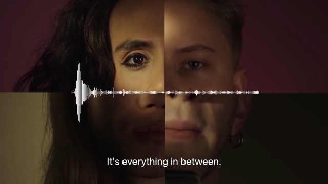 打破性别偏见,首个中性声音AI诞生