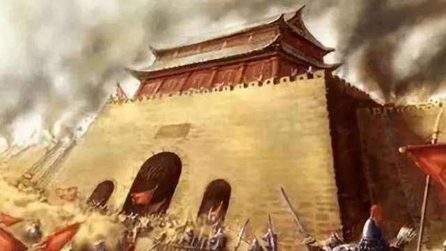 安史之乱与唐朝的衰落