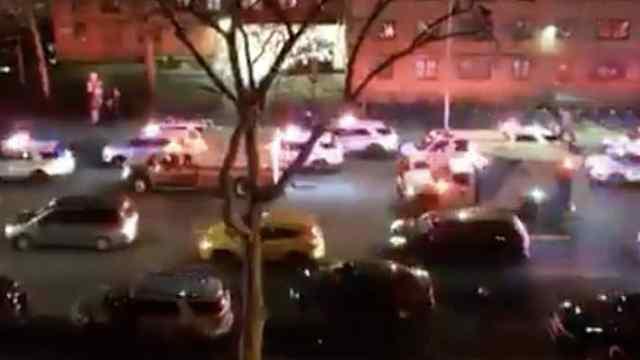 突发!曼哈顿发生枪击案,一人死亡