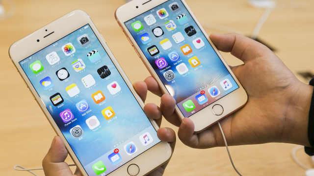 一代神机落幕!iPhone 6停产