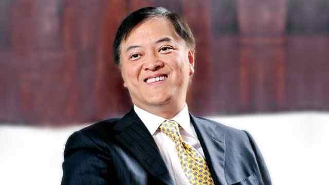 富力董事长:房地产前列公司都能活