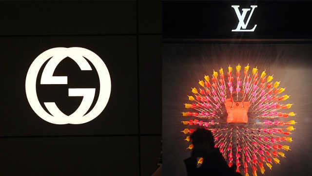 专家揭秘Gucci和LV鸡肋式降价
