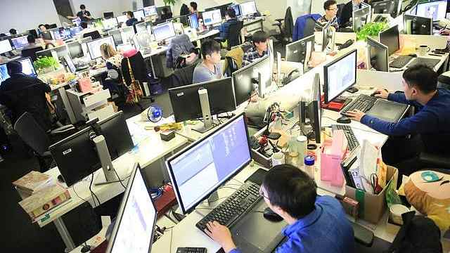 日本改革加班制度:每月不超45小时