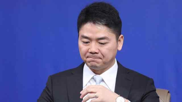 刘强东京东新政,春节后调整不断