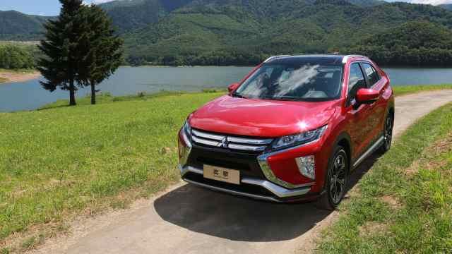 除了山猫,三菱还有哪些SUV值得买?