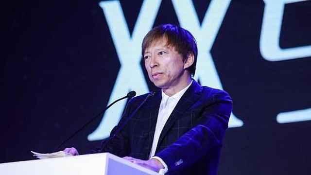 张朝阳:搜狐视频率先看到盈利曙光
